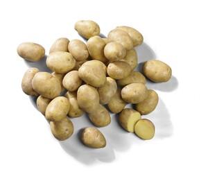 Deutschland Speisefrühkartoffeln Kocheigenschaft und Sorte siehe Etikett, Qualität I, jeder 2,5-kg-Beutel