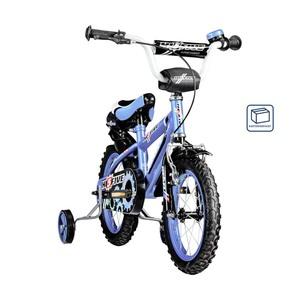 Kinderfahrrad Emily oder Rebel 14er  • V-Bremse vorne • Rücktrittbremse • Stützräder • Rahmenhöhe: ca. 20 cm