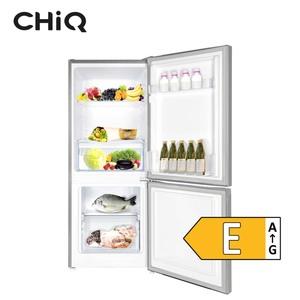 Kühl-Gefrier-Kombi CBM117L32 • 87 Liter Nutzinhalt Gefrieren • 30 Liter Nutzinhalt Kühlen • Low-Frost • Maße: H 114,0 x B 47,0 x T 49,5 cm • Energie-Effizienz E (Spektrum: A bis G) nach
