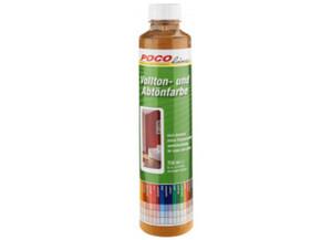 Vollton- und Abtönfarben zimtbraun 750 ml