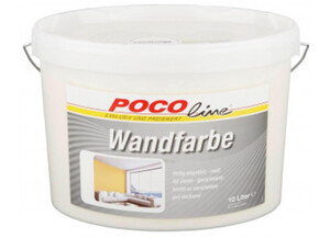 Wandfarbe sandbeige 10 Liter
