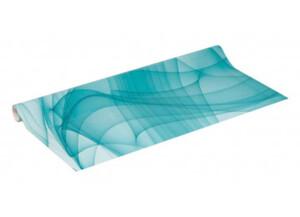 d-c-fix® - Trendyline-Klebefolie Murano blue 45 x 150 cm