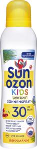 Sunozon Kids Anti Sand* Sonnenspray LSF 30