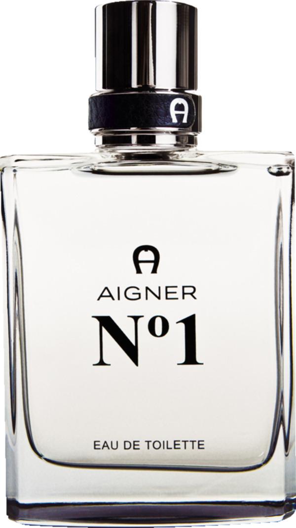 Aigner N°1 Pour Homme, EdT 50 ml