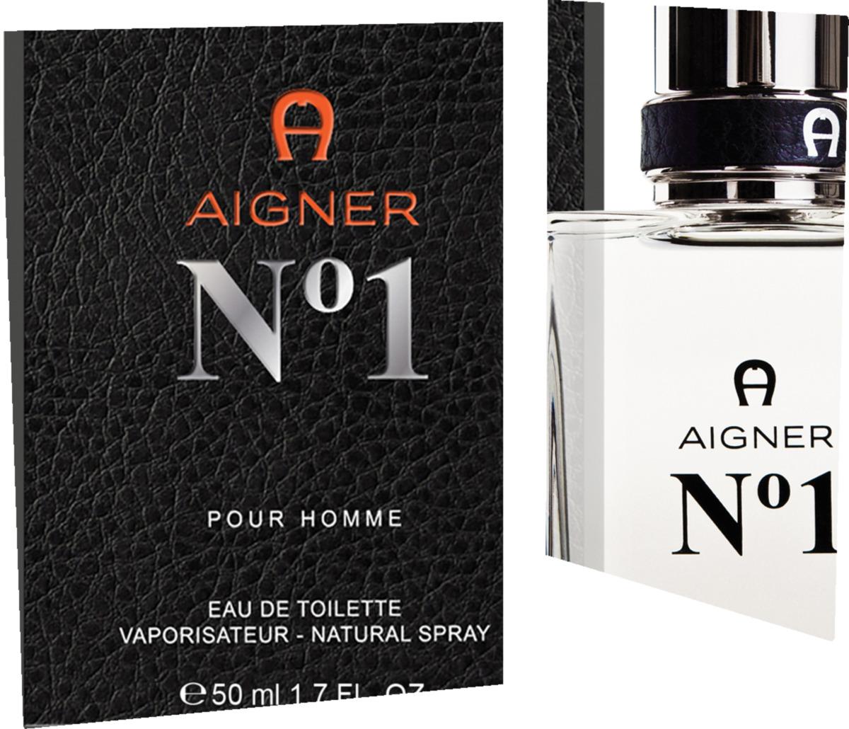 Bild 2 von Aigner N°1 Pour Homme, EdT 50 ml
