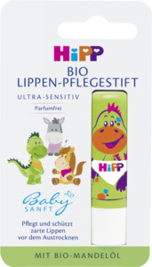 HiPP Bio Lippen-Pflegestift Ultra-Sensitiv