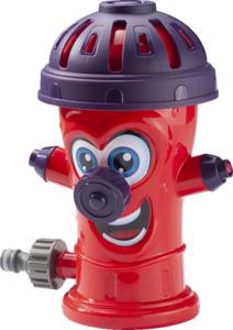 IDEENWELT Wassersprinkler Hydrant