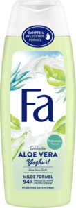 Fa Pflegende Duschcreme Aloe Vera Yoghurt