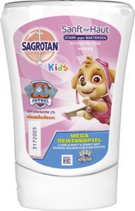 Sagrotan No-Touch Kids Seifenzauber Nachfüller Honig