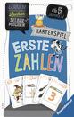 Bild 1 von Ravensburger 80658 Lernen Lachen Selbermachen Erste Zahlen - Kartenspiel