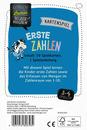 Bild 2 von Ravensburger 80658 Lernen Lachen Selbermachen Erste Zahlen - Kartenspiel