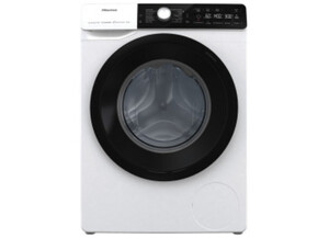 Hisense Waschvollautomat WFGA80141VMQ 8 kg