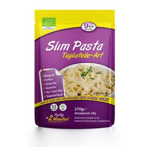 Slim Pasta Bio-Konjak-Tagliatelle  270 g