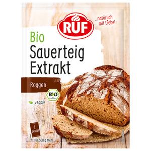 RUF Bio Sauerteigextrakt 30 g