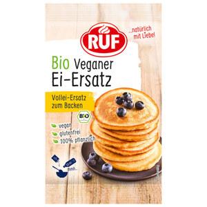 RUF veganer Bio Vollei Ersatz 28 g