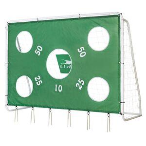 CRANE®  Fußballtor mit Torwand oder zwei kleine Fußballtore
