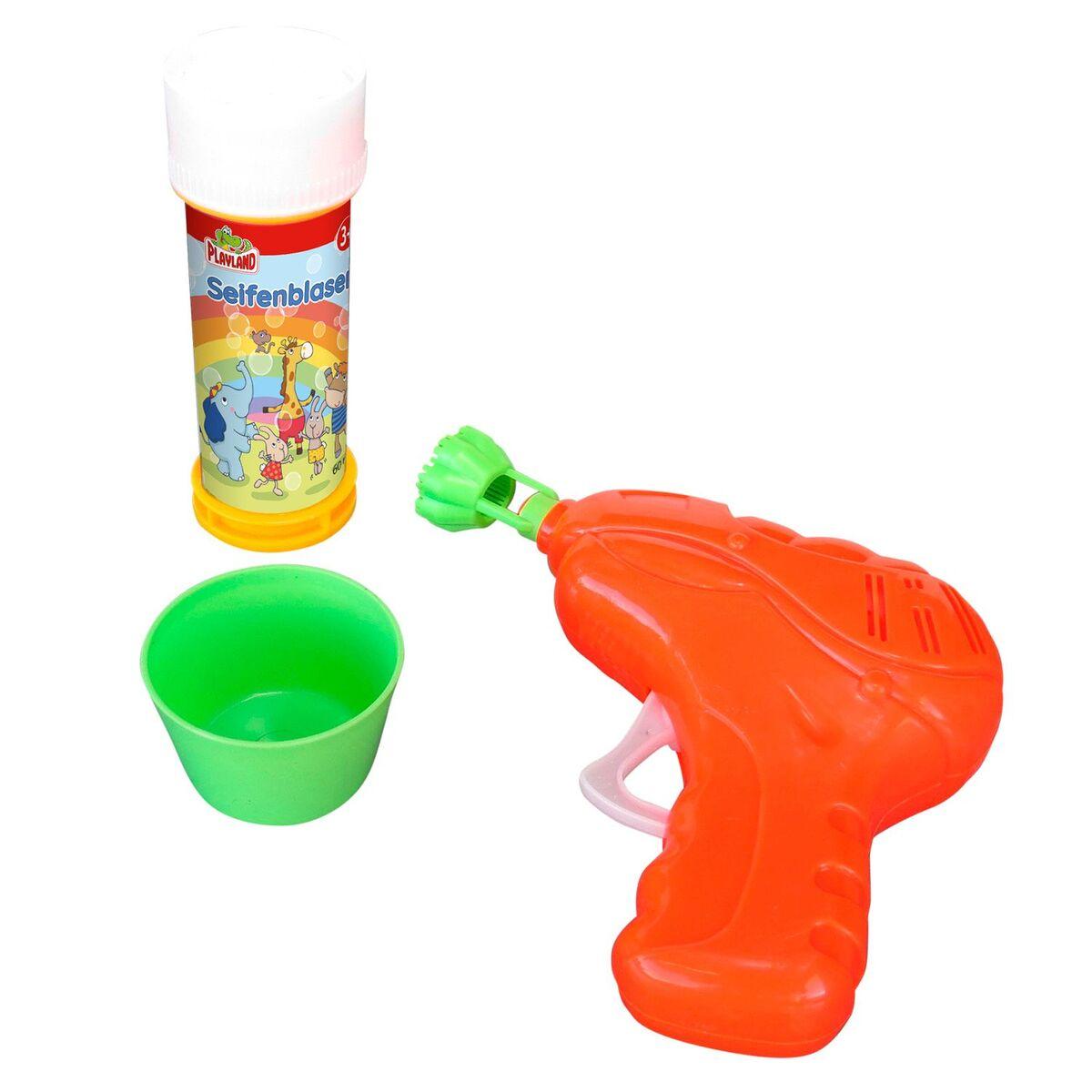 Bild 3 von Playland Seifenblasen-Spielzeug