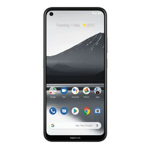 "NOKIA 3.4. 16,23 cm (6,39"") Smartphone mit Android™ 10"
