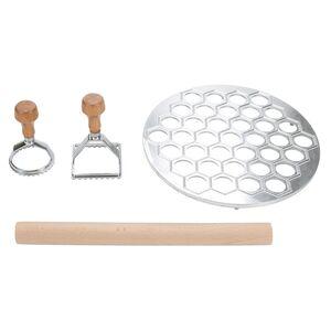 CROFTON®  Nudelmaschine/Ravioli-Maker