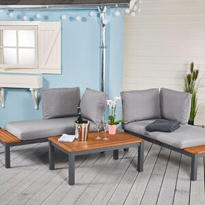 Outdoor-Lounge Eukalyptus1