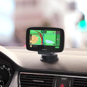 Navigationsgerät TomTom Go Essential 5EU1