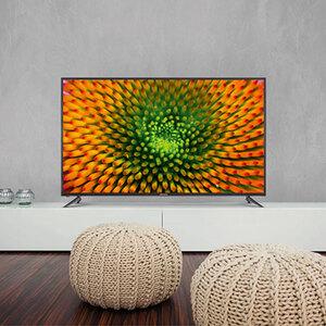 "P16510 163,8 cm (65"") Ultra HD Smart-TV1"
