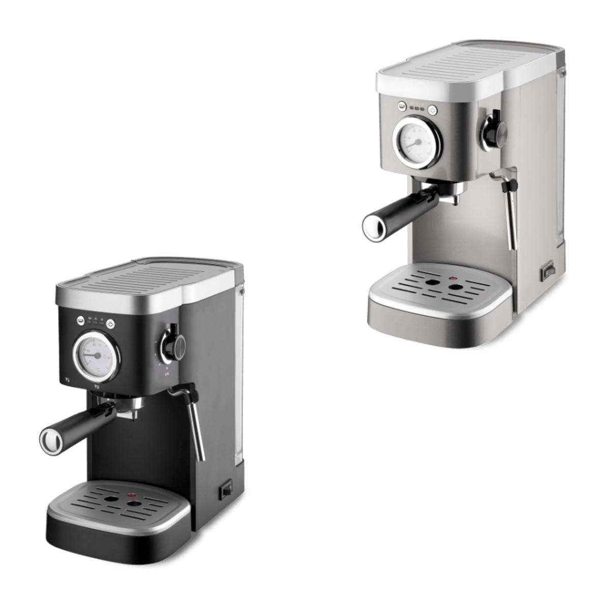 Bild 1 von AMBIANO     Espressomaschine GT-EM-02