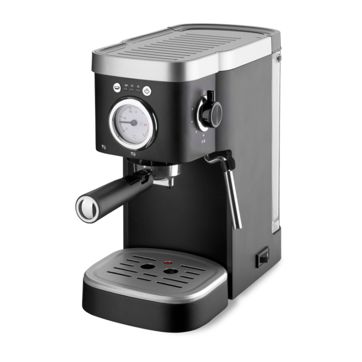 Bild 2 von AMBIANO     Espressomaschine GT-EM-02