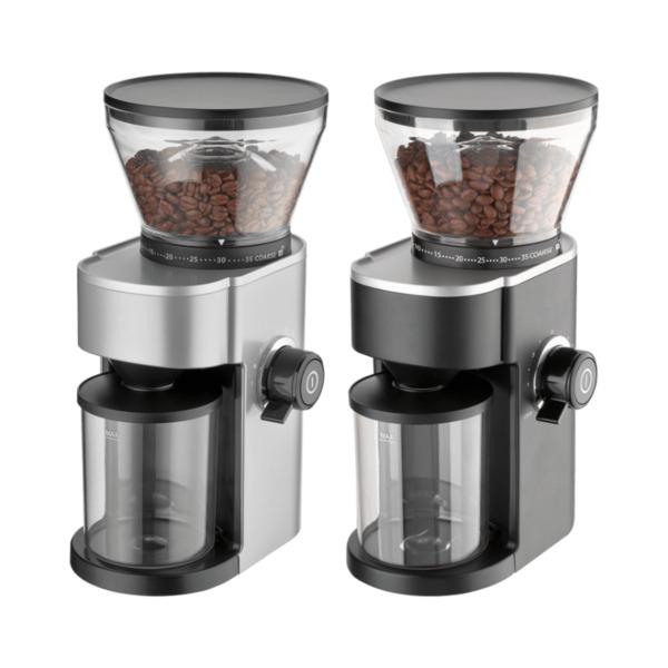 QUIGG     Elektrische Kaffeemühle GT-CGC-02