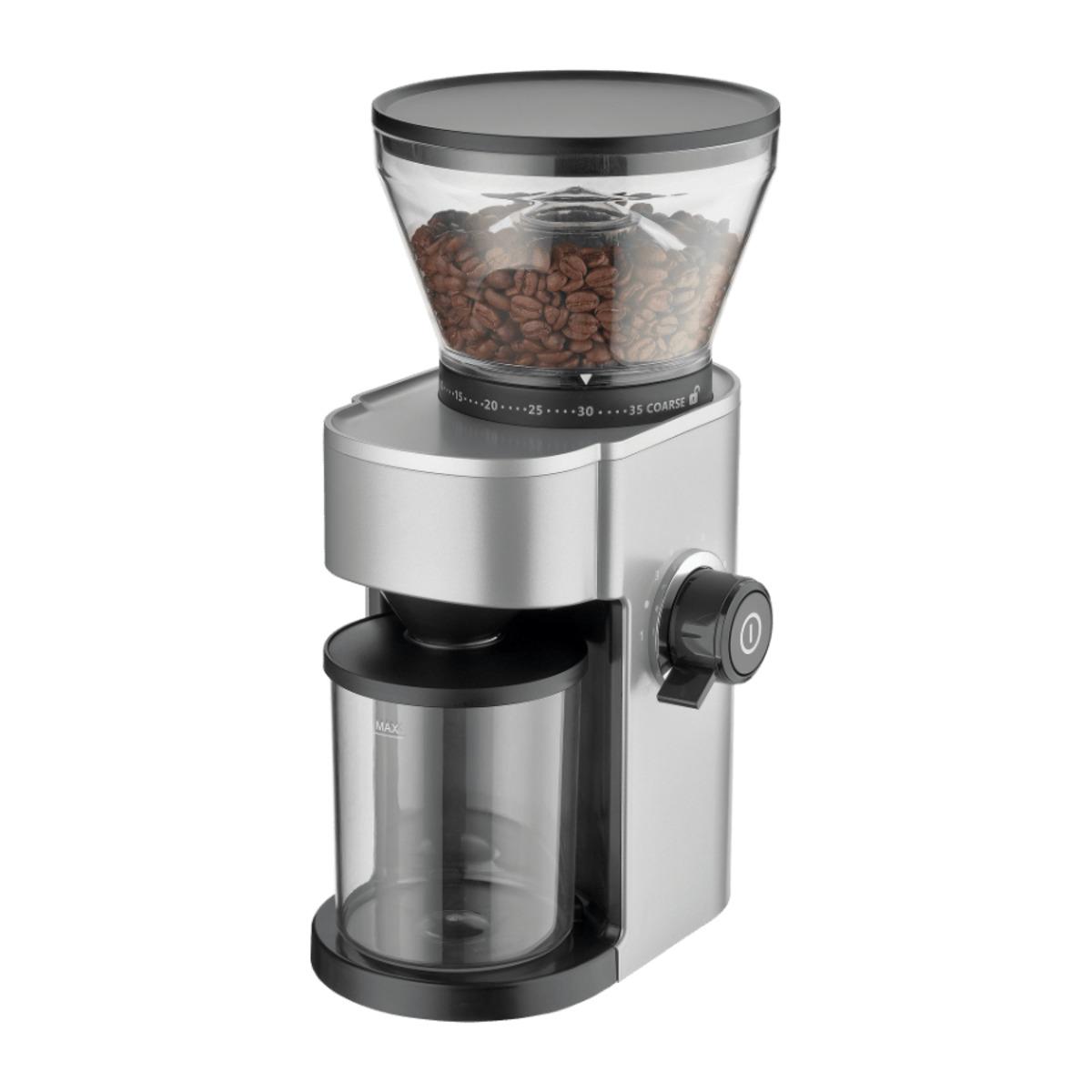 Bild 2 von QUIGG     Elektrische Kaffeemühle GT-CGC-02
