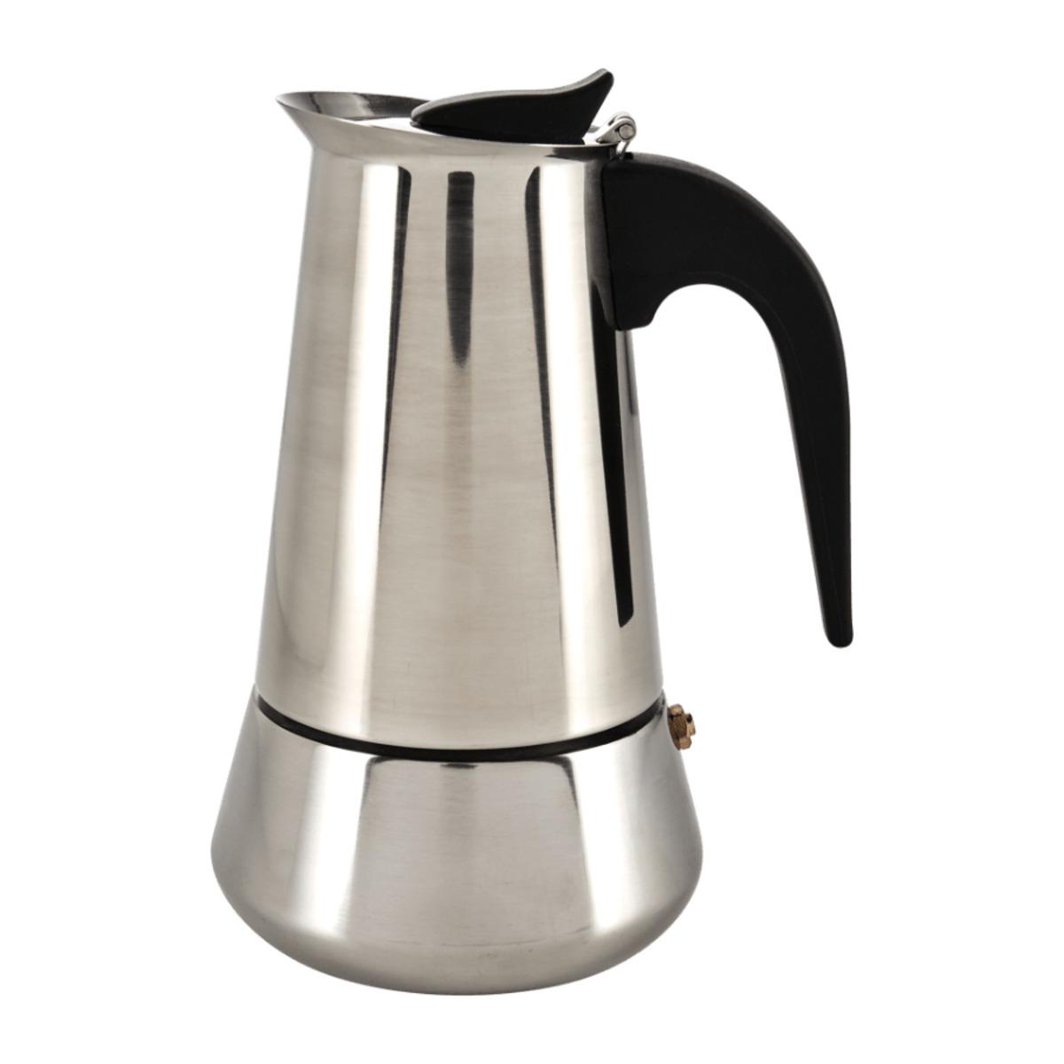 Bild 2 von HOME CREATION     Espresso Kocher