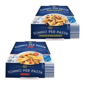 CUCINA NOBILE     Tonno per Pasta