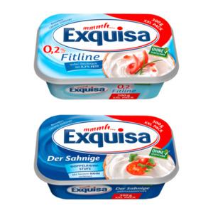 EXQUISA     Frischkäsezubereitung XXL