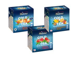Meßmer Cold Tea