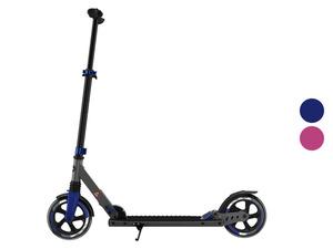CRIVIT® Aluminium-Scooter Big Wheel