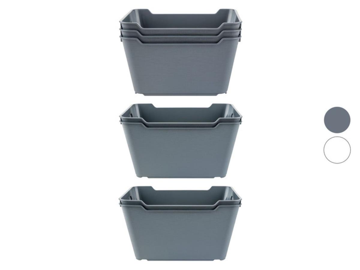 Bild 1 von CASSETTI® Deko Boxen