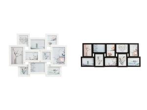 Livarno Home Bilderrahmen Collage