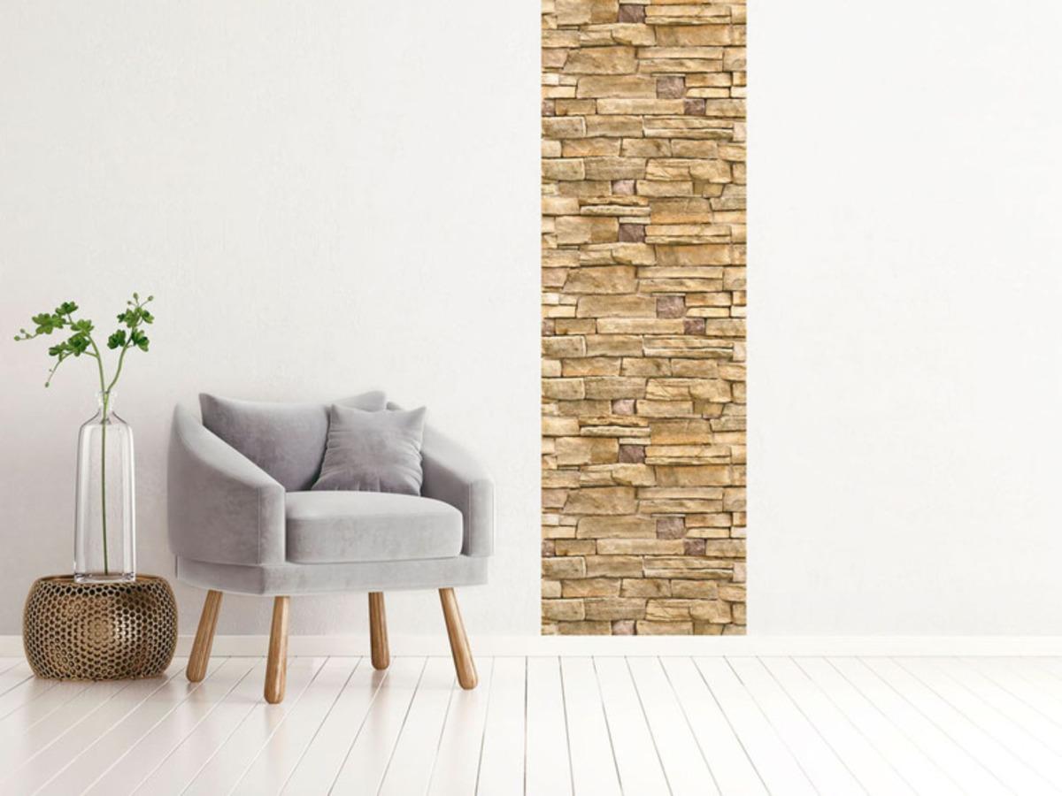 Bild 3 von Livarno Home Klebefolie Wand 45cm x 10m