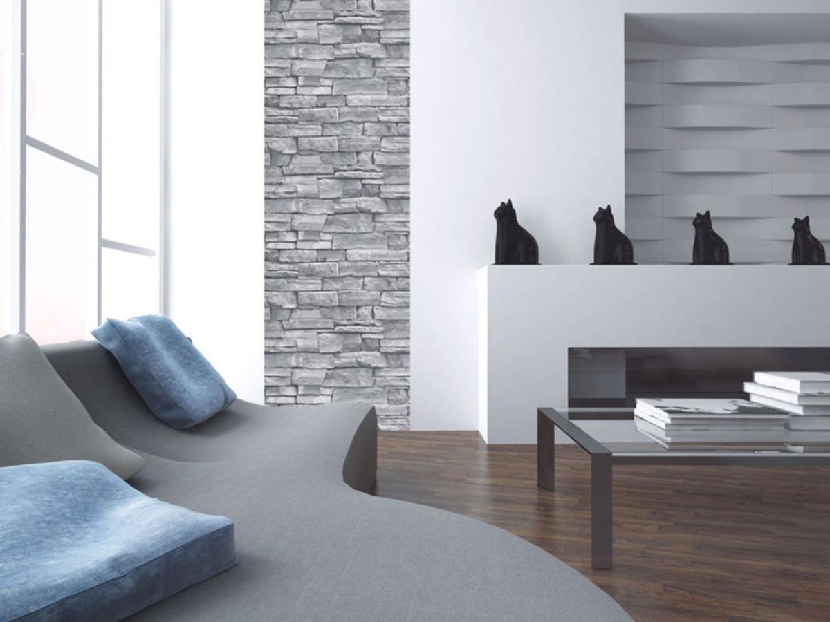 Bild 5 von Livarno Home Klebefolie Wand 45cm x 10m