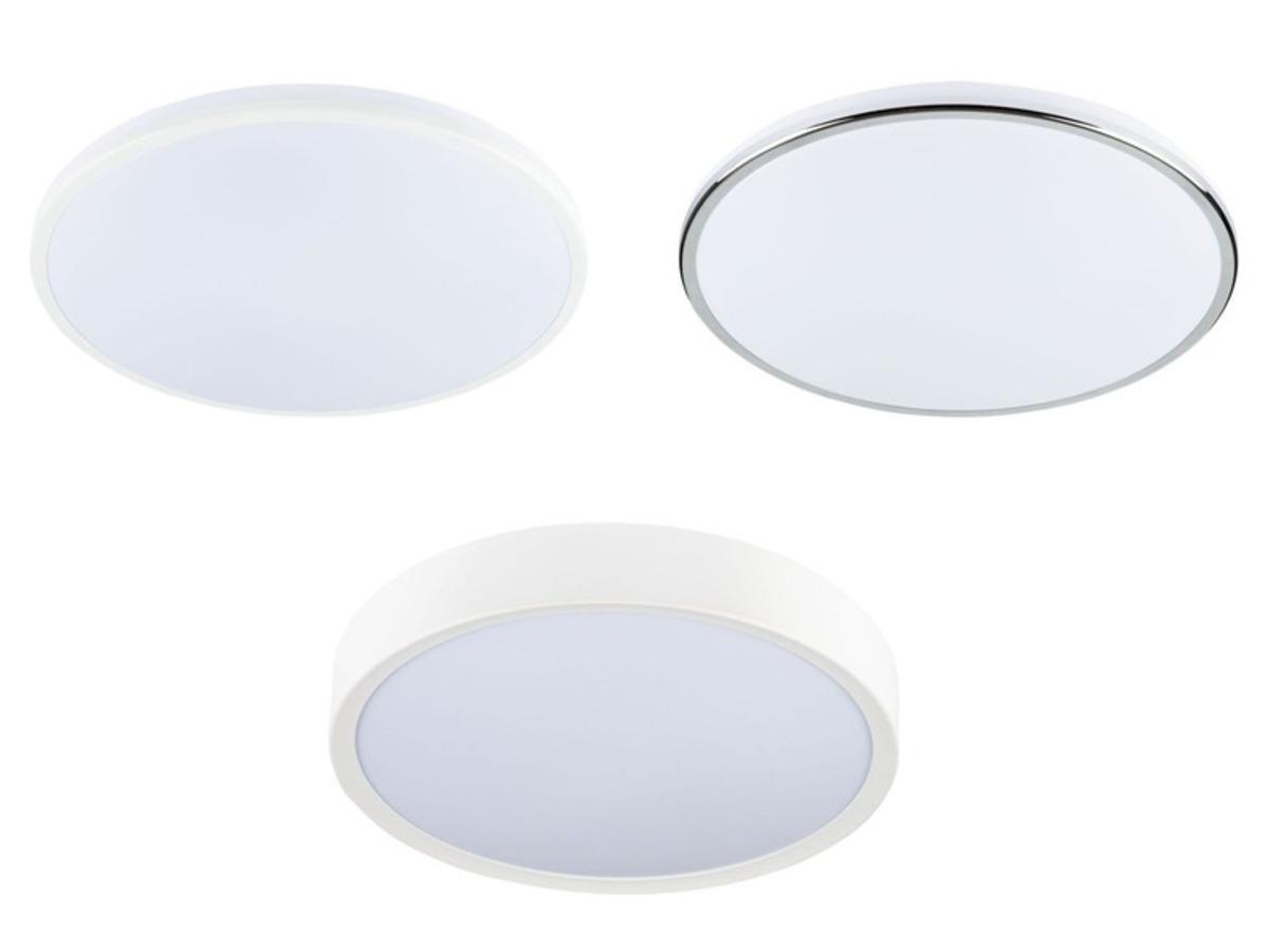 Bild 1 von Livarno Home Deckenleuchte LED