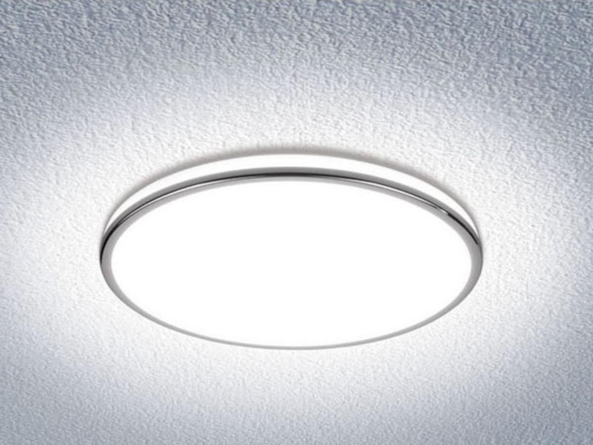 Bild 3 von Livarno Home Deckenleuchte LED