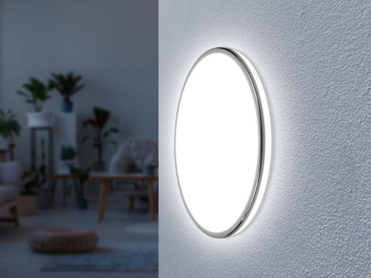 Bild 5 von Livarno Home Deckenleuchte LED