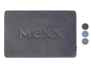 Mexx Home Badematte Memory Foam, 50 x 76 cm