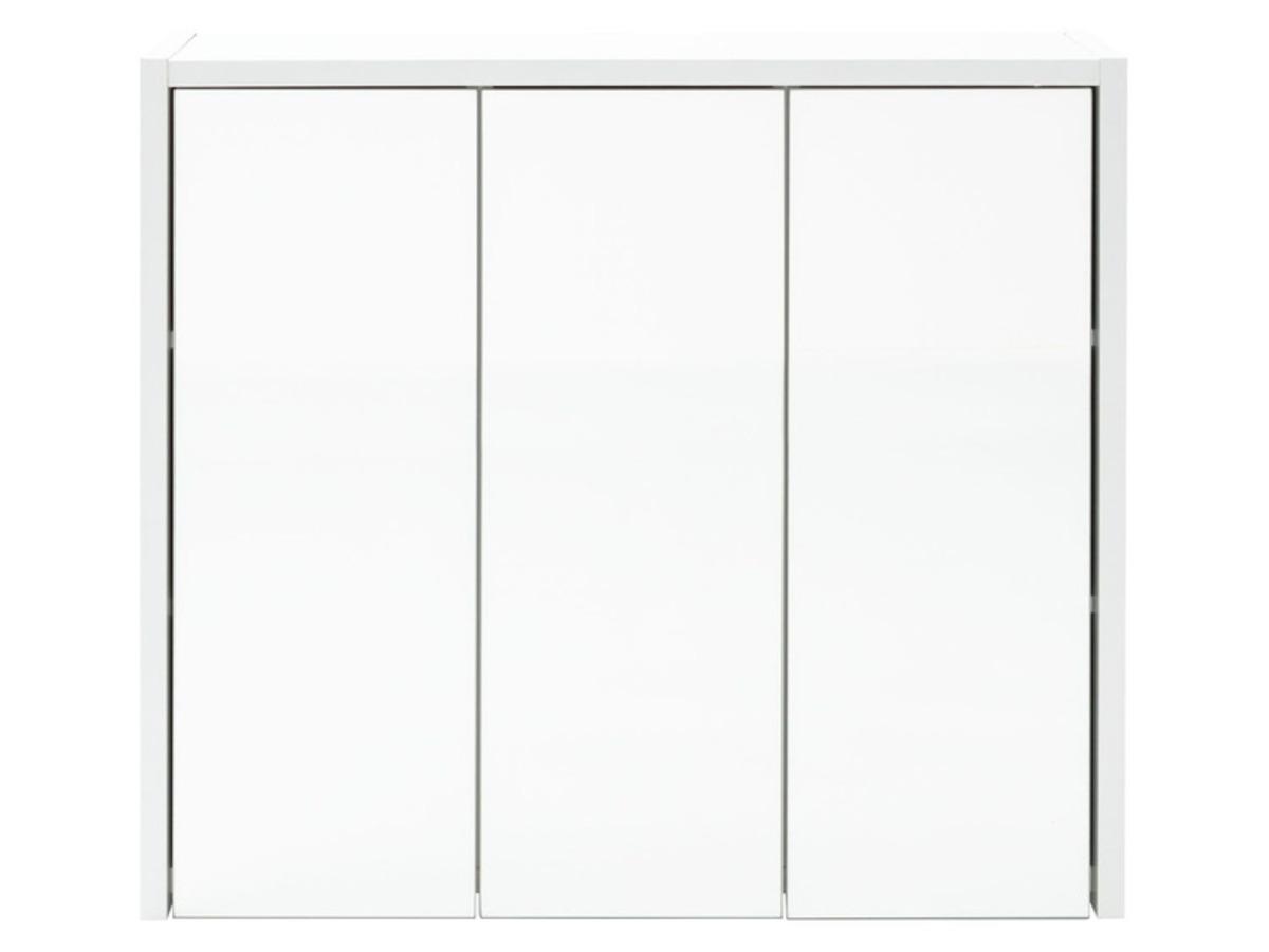 Bild 1 von LIVARNO LIVING® Spiegelschrank weiß
