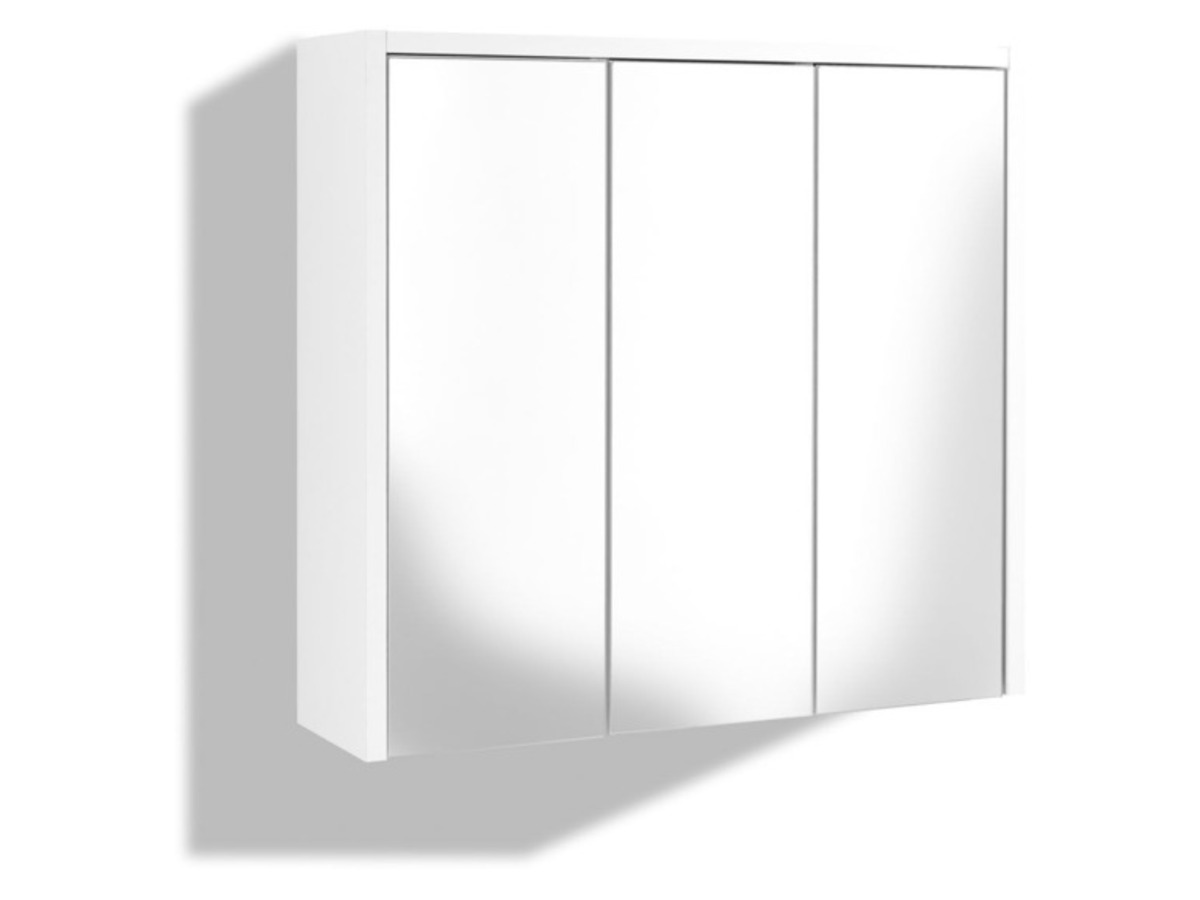 Bild 5 von LIVARNO LIVING® Spiegelschrank weiß