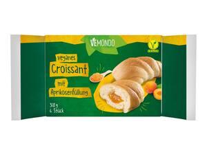 Vemondo Veganes Croissant