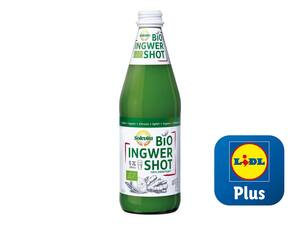 Solevita Bio Ingwer-Shot XXL