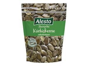 Alesto Steirische Kürbiskerne