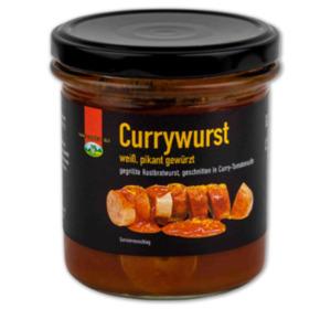 EIFELER Currywurst oder Schaschlik