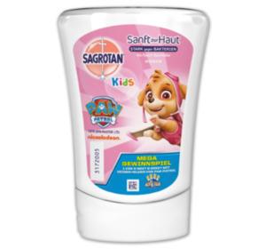 SAGROTAN No-Touch Kids